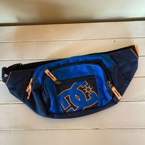 DC Fanny pack